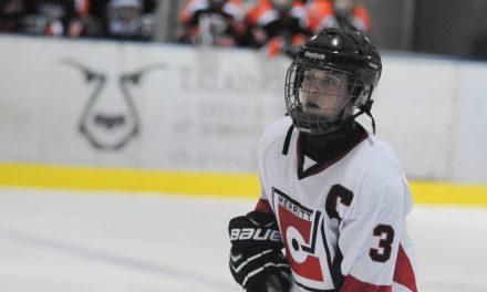 Minor Hockey Report