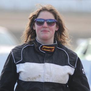 Parsons wins twice at Merritt Speedway