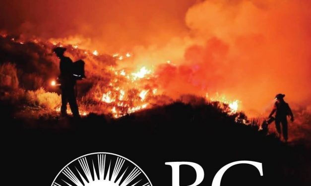 Hundreds of BC firefighters heading to help with Oregon fires