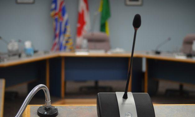 COUNCIL BRIEFS: Merritt city council approves CPO mandate