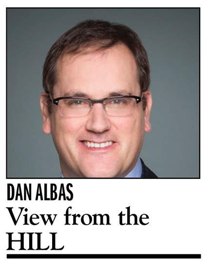 ALBAS: waiting for the vaccine