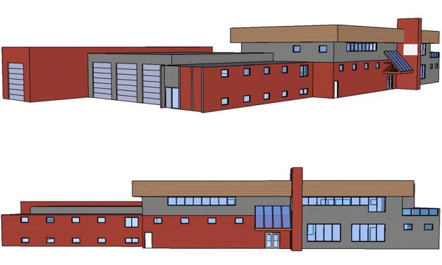 Council seeks approval on borrowing for fire hall expansion