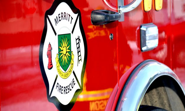 Fire dept. reminds residents to close doors at bedtime