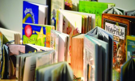 Family Literacy Week planning both on-and-offline events