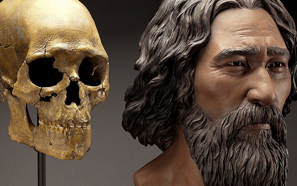 The battle for Kennewick Man
