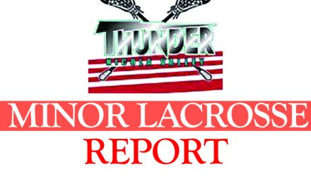 MINOR LACROSSE REPORT: Nicola Valley teams find wins on the road