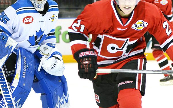 Annual BCHL Interior Division preview