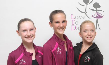 LTD dancers to perform with Moscow ballet