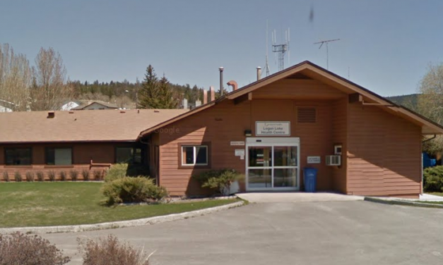 Locum expected to serve Logan Lake