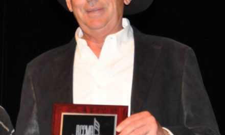 Lifelong Merritt resident inducted into B.C. Country Music Hall of Fame