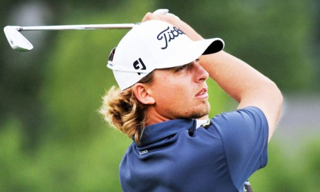 Sloan falls just short of cut at Sony Open