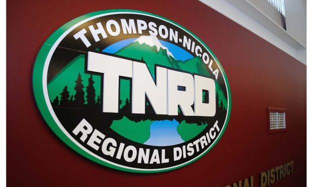 TNRD wants you to take the survey — and possibly win a prize