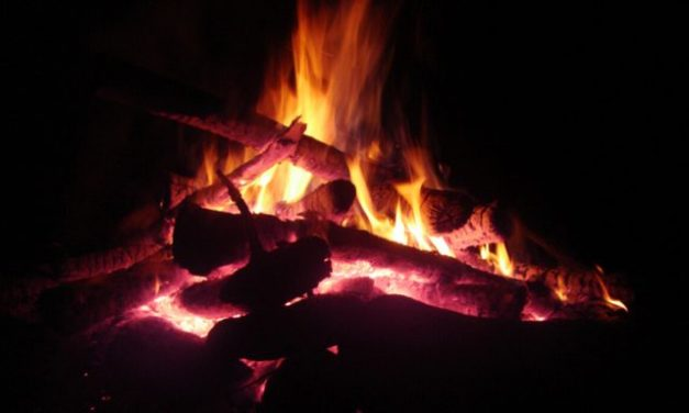 Fire bans relaxed