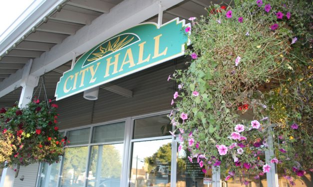 Five-year lease on curling club proposed; leads council briefs
