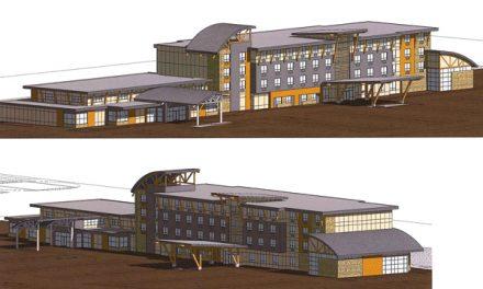 New hotels moving toward construction