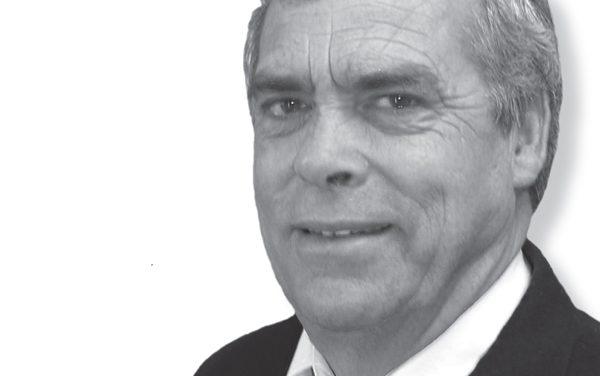 David Laird – Rural School Trustee