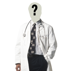 Local doctor trying to establish practice back home