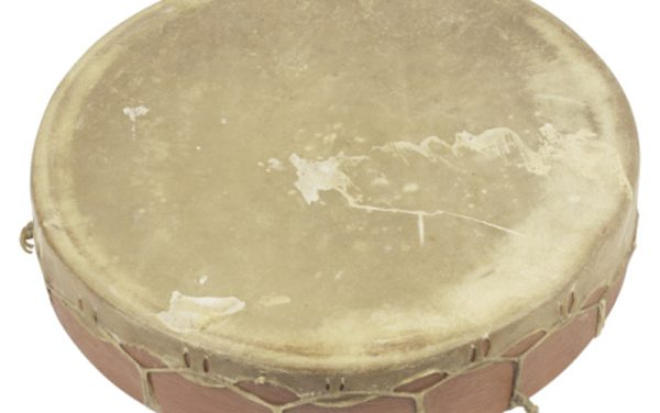 MSS drumming course pitched to SD58