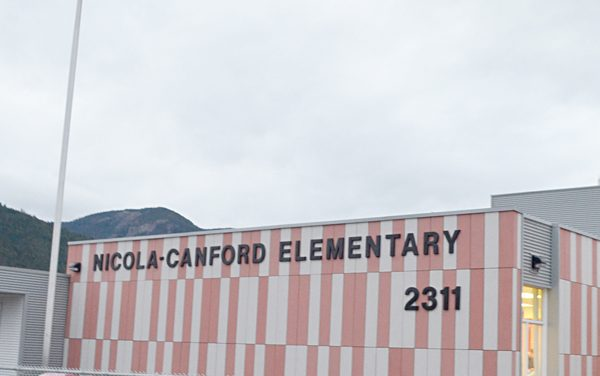 Grand opening for new $6-million elementary