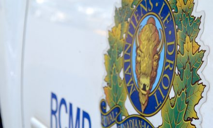 Edmonton teens arrested in Merritt