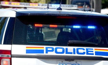 Woman dies after tractor trailer collides with SUV on the Coquihalla Highway