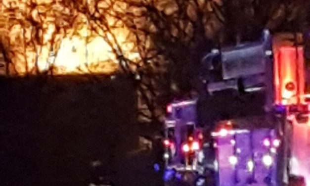 Occupants safe after house fire on Priest Avenue