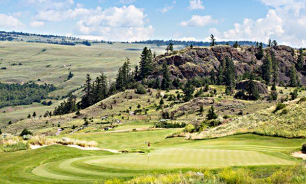 Executives cut ties with Sagebrush golf course