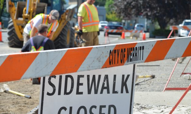 Mayor maintains city can tackle outdated infrastructure without tax hike