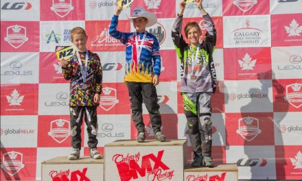 Sowpal wins a national title in Calgary