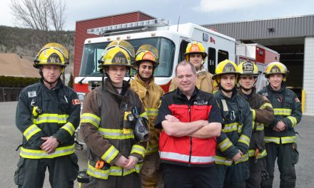 MFRD acquires new fire engine
