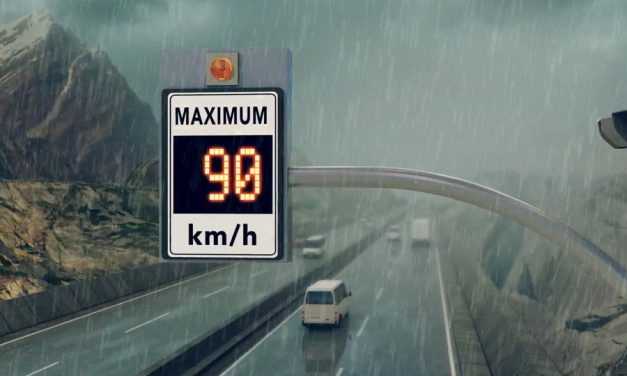 Speed limits lowered across B.C. — but not on the Coquihalla