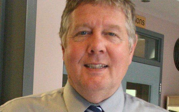 MSS principal Bill Lawrence changing schools