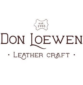 More than 35 years experience at Don Loewen Leather Craft