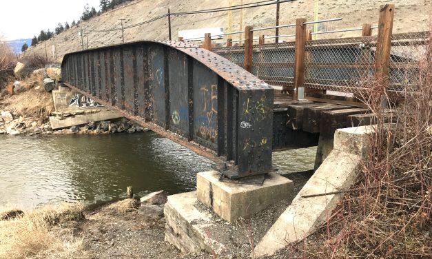 City applies for grant to repair KVR pedestrian bridge